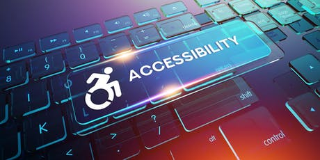 CLE: Website Accessibility & The Law: The Top Guidelines To Follow tickets