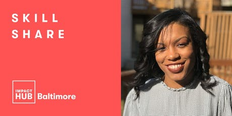 Building Your Tribe Online and In-Person w/ Jessica Smith tickets
