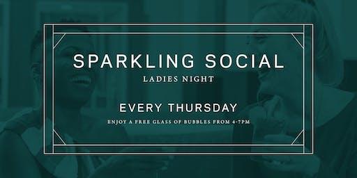 SPARKLING SOCIAL