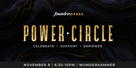 Power Circle tickets