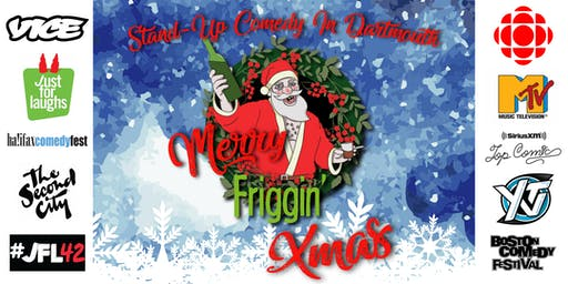 Merry Friggin' Xmas