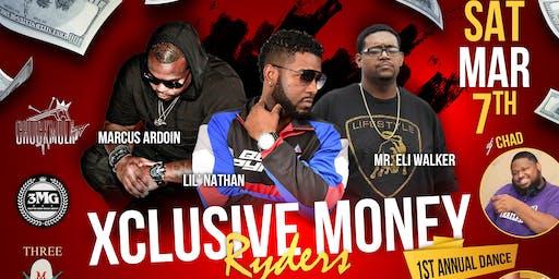 Xculsive Money Ryders Dance