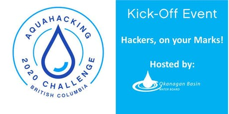 Kick-Off  Event AquaHacking Challenge BC-2020 tickets