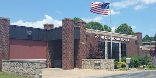 Retirement 567 Seminar: South Side Senior Center
