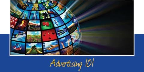 Advertising 101 - For Small Business Owners