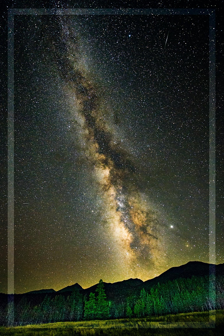 Westcliffe, CO Astrophotography Workshop - Second Date Added! image