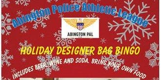 Abington PAL: Holiday Designer Bag Bingo