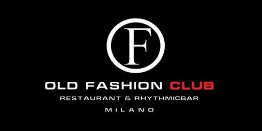 Venerdi- Old Fashion: LISTA CUORE