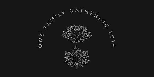 One Family Gathering
