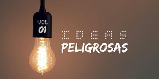 IDEAS PELIGROSAS CALI VOL. 01