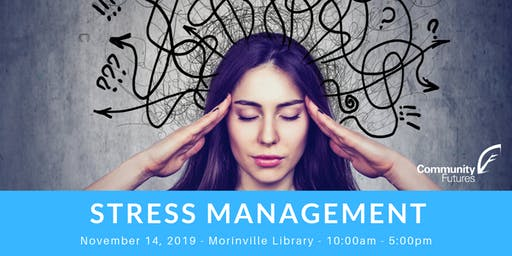 Stress Management - Morinville