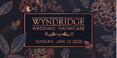 Wyndridge Wedding Showcase tickets