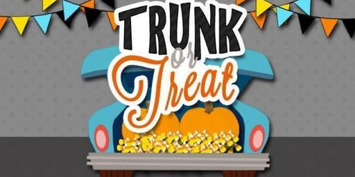 Community Trunk of Treat