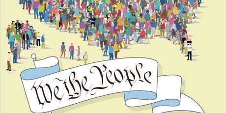 We the People: A Conversation About Philanthropy and Democracy tickets