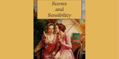 NYC - Scents and Sensibility