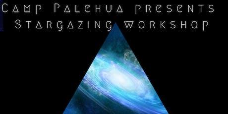 Stargazing Workshop tickets
