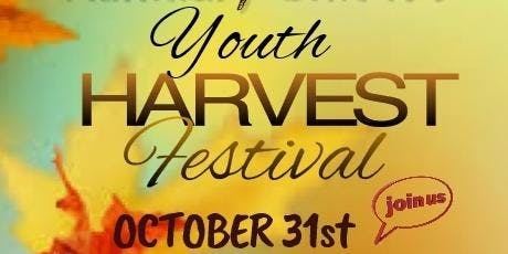 Youth Harvest Festival tickets
