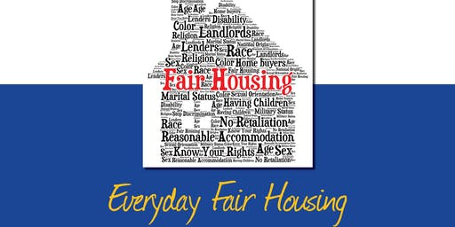 Everyday Fair Housing CE