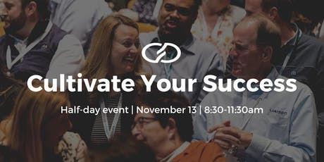 Cultivate Your Success: Vancouver tickets