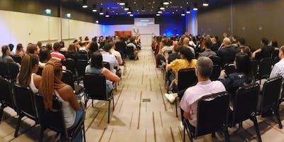 Seminário Paradigma - Taubaté - Vale do Paraíba/SP