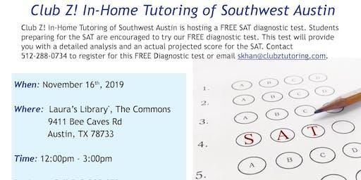 FREE SAT Diagnostic Test