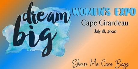 2nd Annual Women's Expo Cape tickets