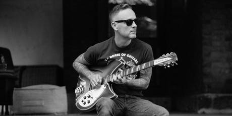 Dave Hause and The Mermaid with guests tickets