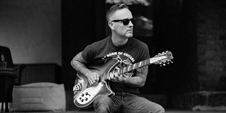 Dave Hause and The Mermaid with Dear Father, guests tickets
