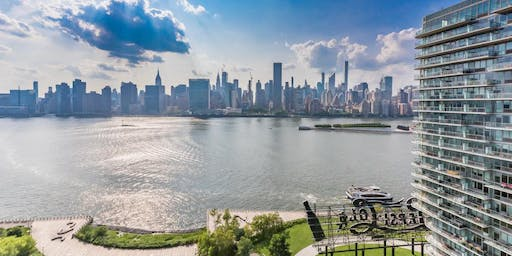 LIC Real Estate Cocktail Party + Networking