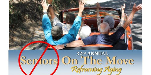 On the Move - Reframing Aging