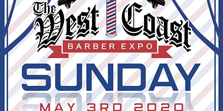the west coast barber/lowrider expo tickets