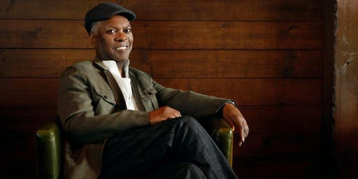 Booker T. Jones Celebrates the Release of His Memoir Time Is Tight (2/1/20)