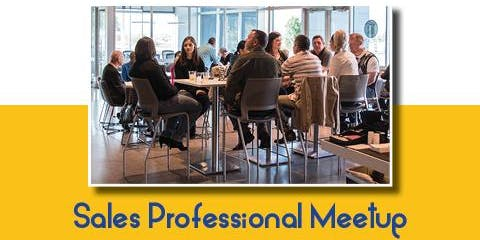 Professionals Networking Meet Up