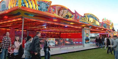 Hornes Brand New Easter Funfair at Craigie Park in Ayr 2020