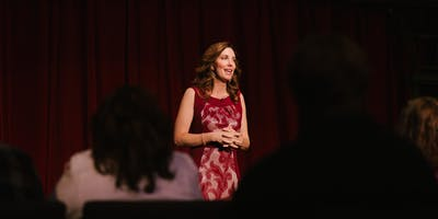 DES MOINES IA Live Audience Reading with Psychic/Medium Kelli Miller