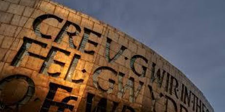 Wales Stage Management Networking Meeting tickets