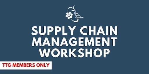 Supply Chain Management Workshop