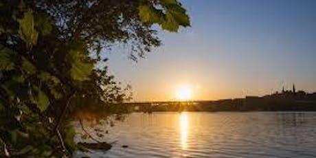 Theodore Roosevelt Island Sunset Tour tickets