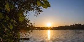 Theodore Roosevelt Island Sunset Tour
