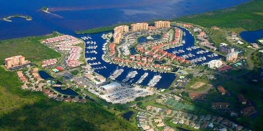 FBC of SW Florida - Club Tour at Burnt Store Marina (Punta Gorda)