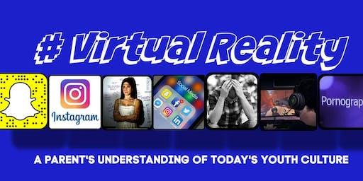 Virtual Reality Seminar
