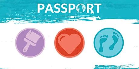 Passport Missions 202 tickets
