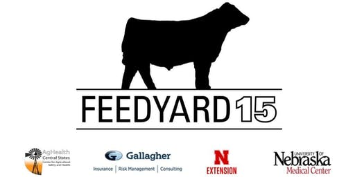 Feedyard 15 Train-the-Trainer Workshop