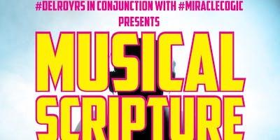 Musical Scripture