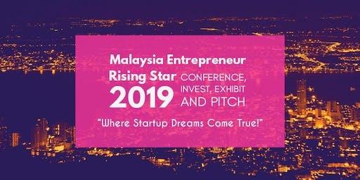 Malaysia Entrepreneurs Rising Star