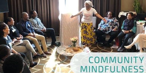 Community Mindfulness