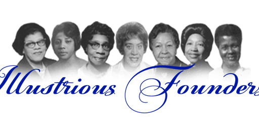 Mu Chi Sigma Alumnae Chapter Founder's Day