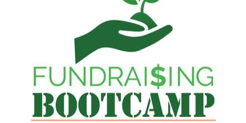 Fundraising Bootcamp