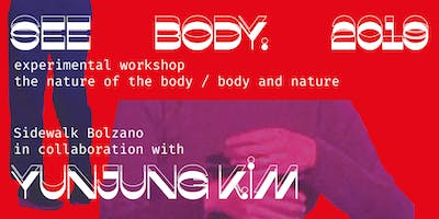 SEE BODY.2019. Workshop