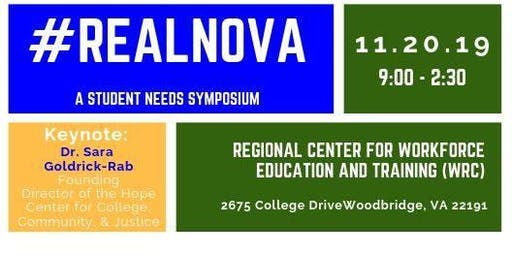 #RealNOVA Symposium
